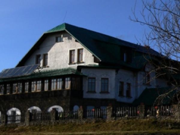 Schronisko PTTK Magurka